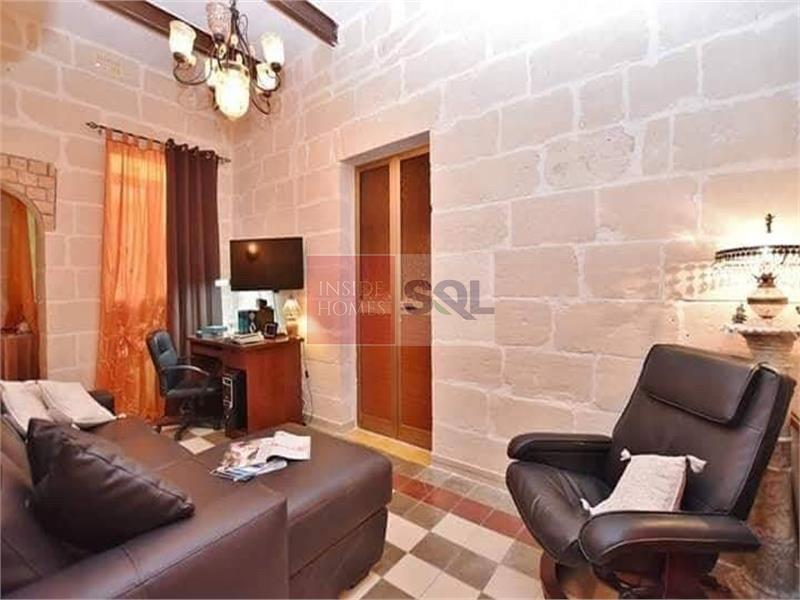 Townhouse in Cospicua (Bormla) For Sale