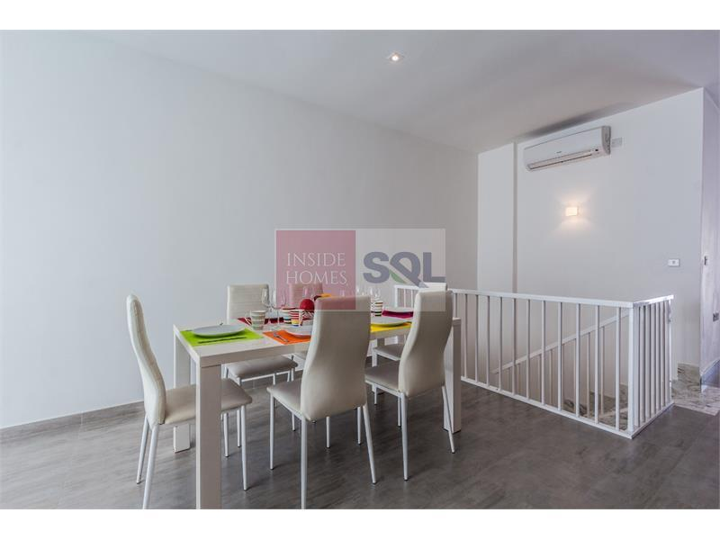 Penthouse in Gzira To Let