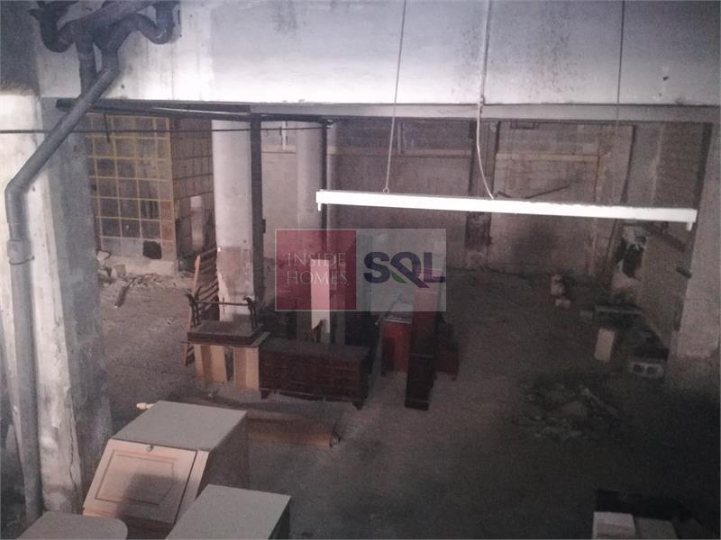 Warehouse Commercial in Msida To Let