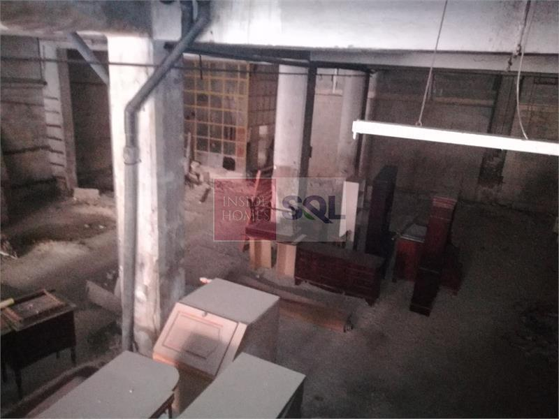 Warehouse in Msida To Rent