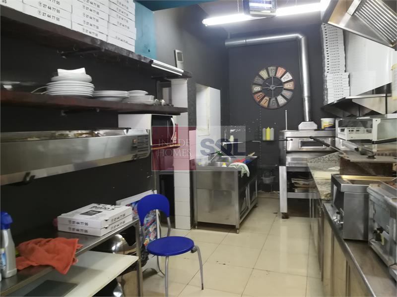 Retail/Catering in Qormi To Rent