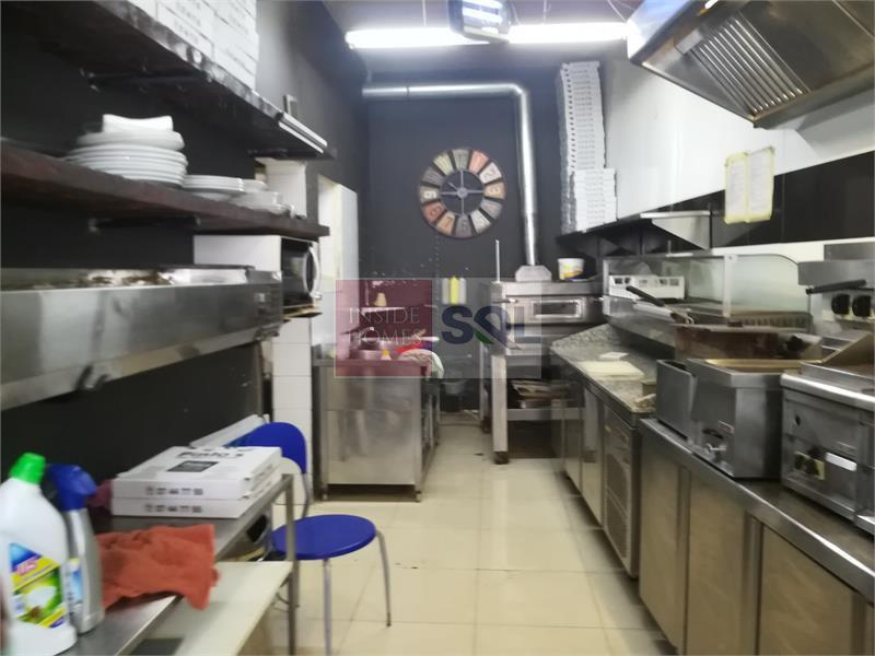 Commercial in Qormi To Let