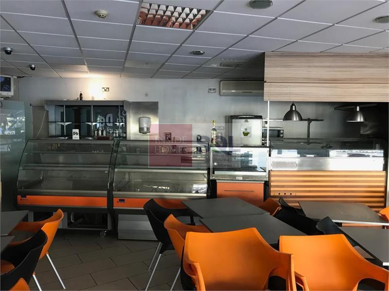 Retail/Catering in Attard To Let