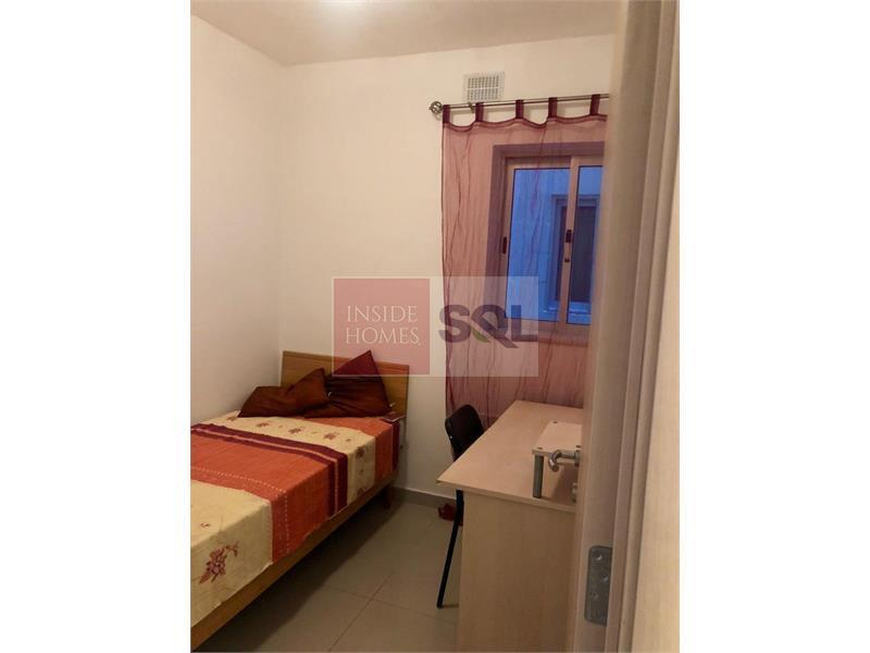 Apartment in Qawra To Rent