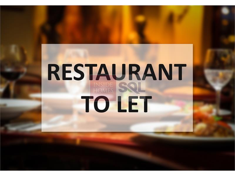 Retail/Catering in Gharghur To Let