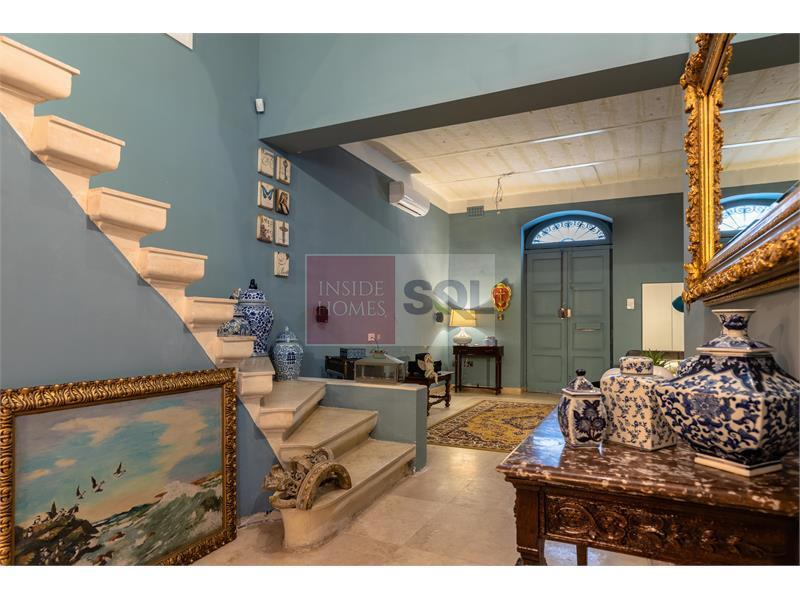 Townhouse in Sliema For Sale