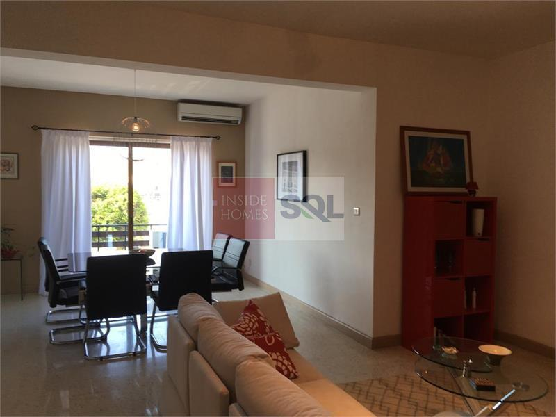 Apartment in Pieta To Let