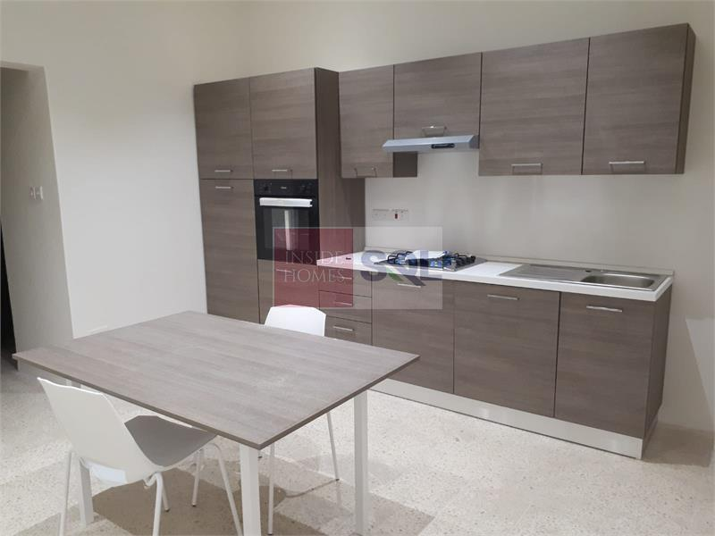 Maisonette in Gzira To Let
