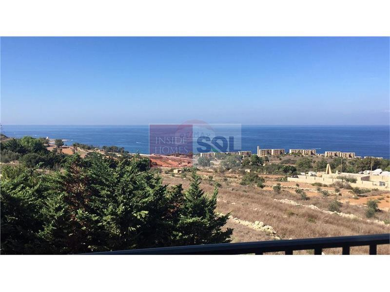 Duplex Maisonette in Madliena To Let