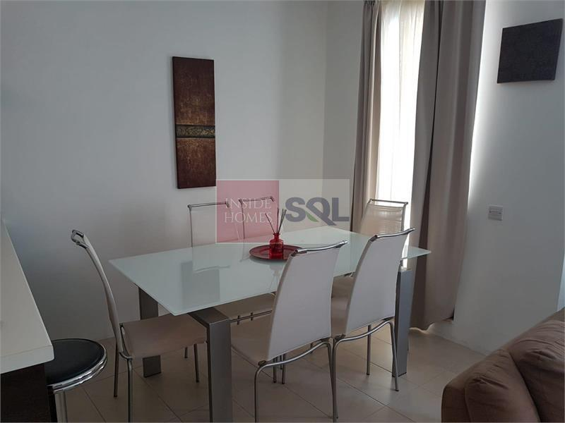 Apartment in Balzan To Let