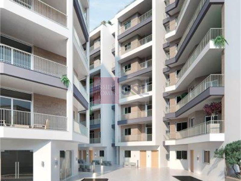 Maisonette in Qawra For Sale