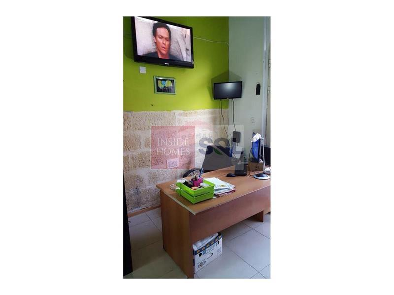 Retail/Catering in Sliema To Rent