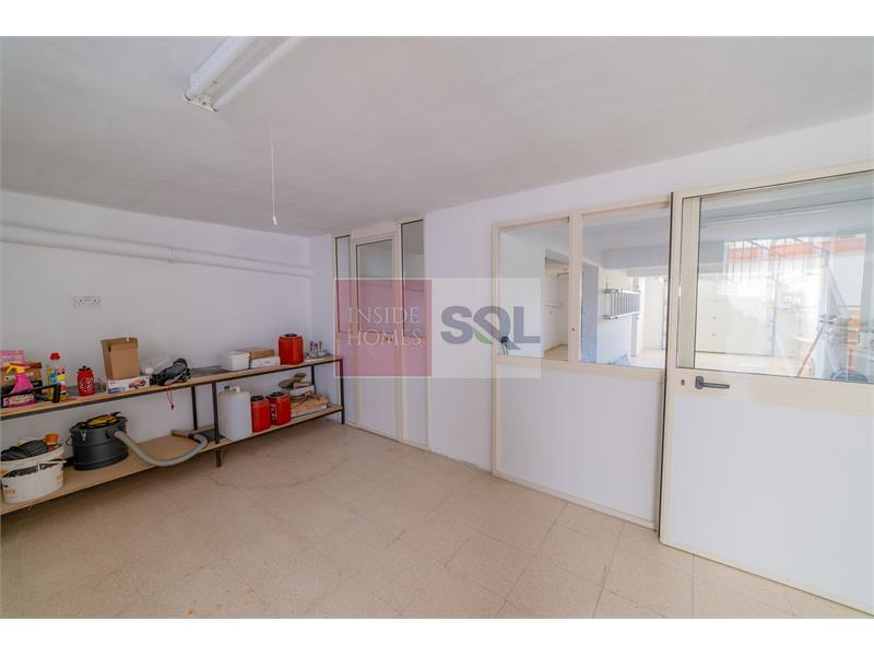Terraced House in Marsascala To Let