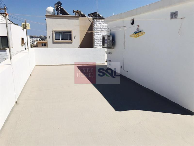 Terraced House in St. Julians To Rent