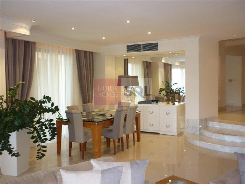 Apartment in Portomaso For Sale