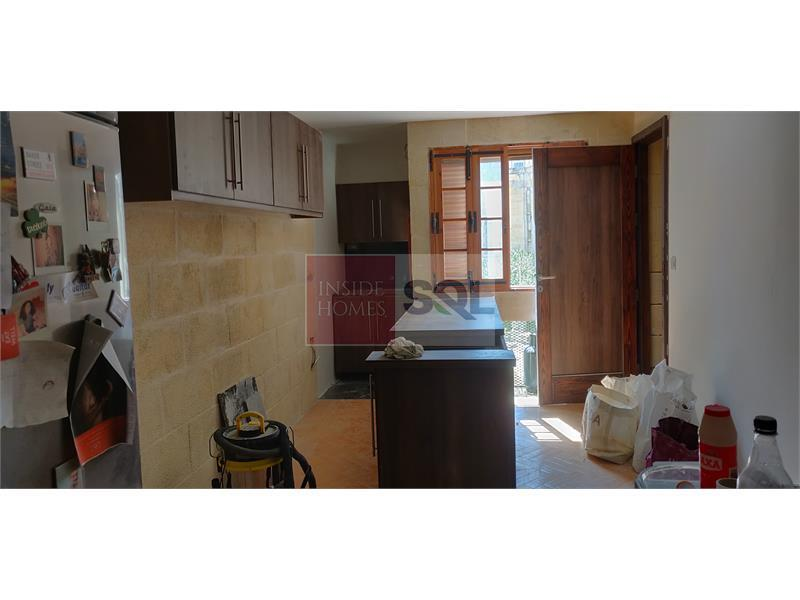 Apartment in Hamrun To Let