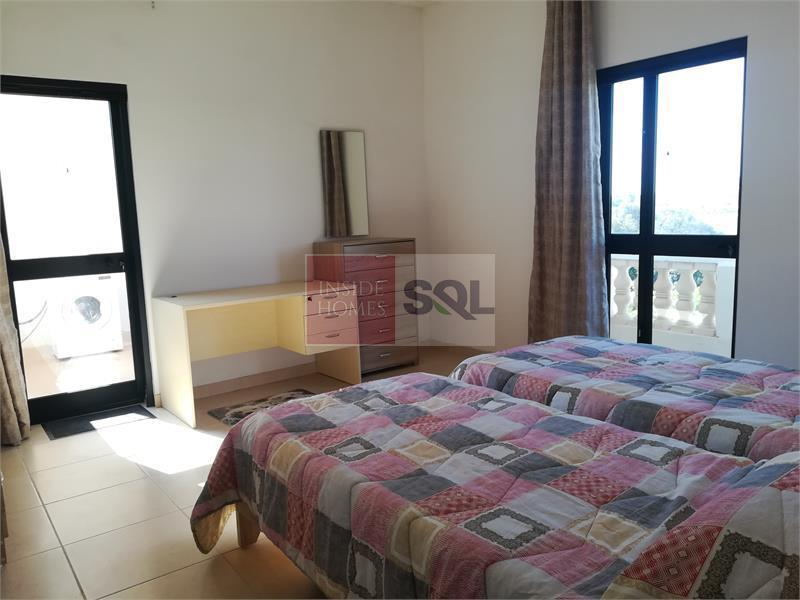 Apartment in Safi To Let