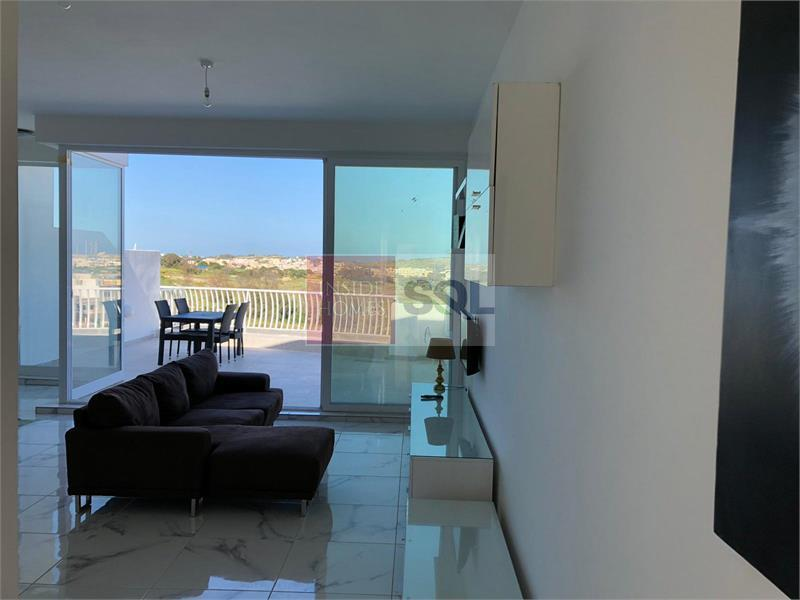 Penthouse in Qajjenza To Rent