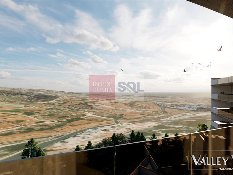 Apartment in Mensija For Sale