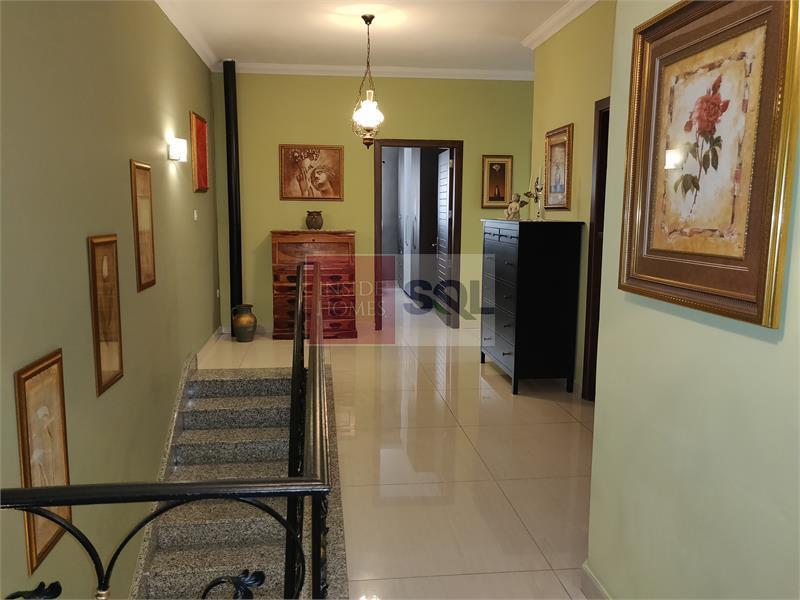 Terraced House in Naxxar To Let
