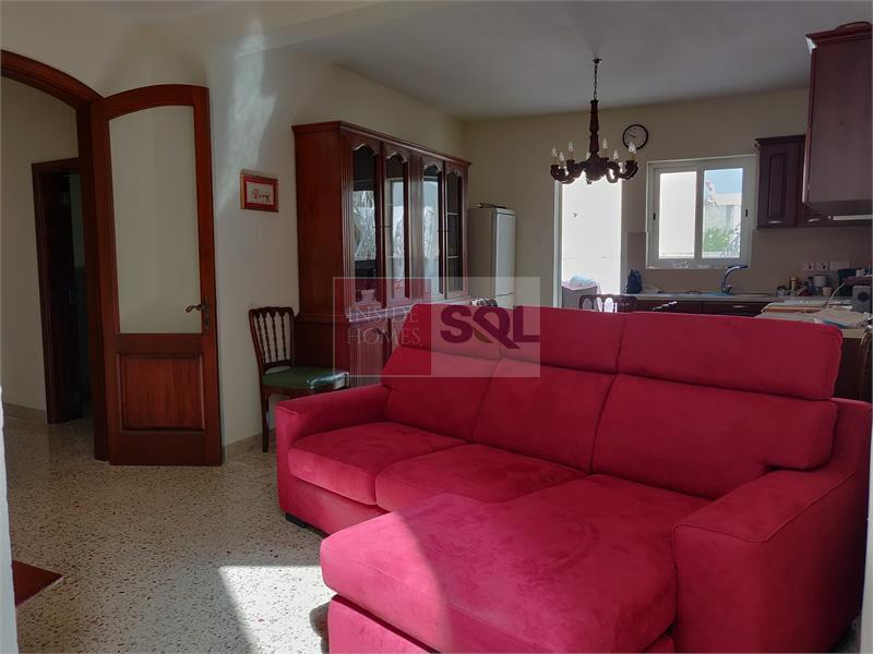 Townhouse in Zebbug To Rent