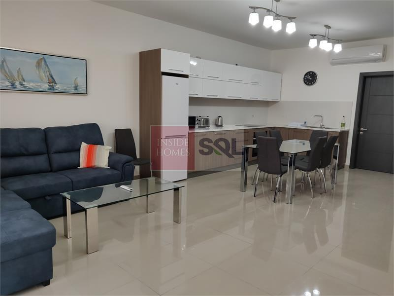 Maisonette in Bahar ic-Caghaq To Let