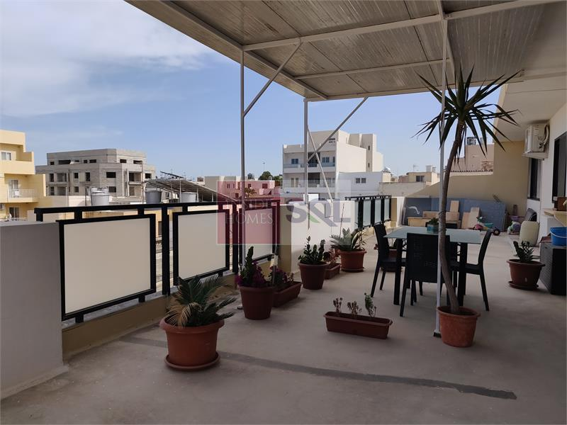 Penthouse in Tarxien To Rent