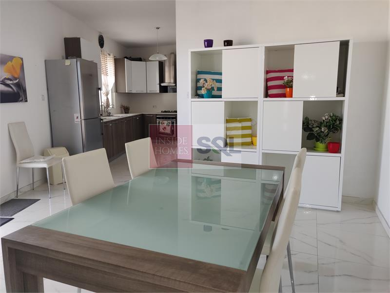 Penthouse in Tarxien To Let