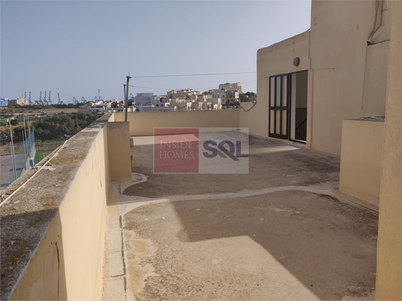 Apartment in Marsaxlokk To Rent