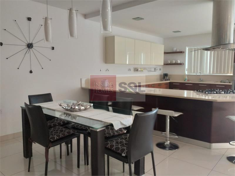 Apartment in Kalkara To Let