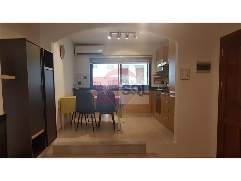 Apartment in Lija To Let