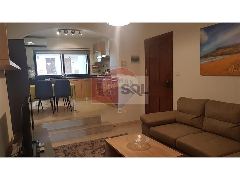 Apartment in Lija To Rent