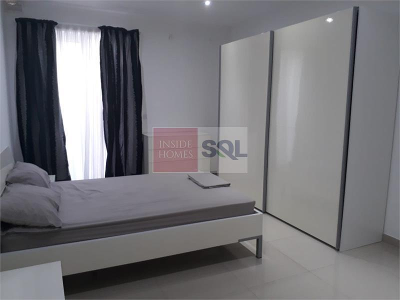 Maisonette in Marsascala To Let