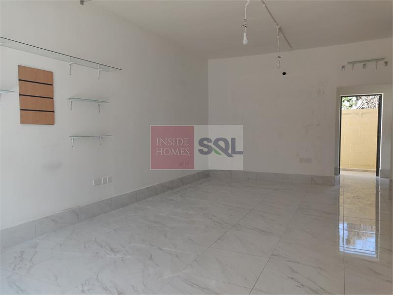 Commercial in Fgura To Let