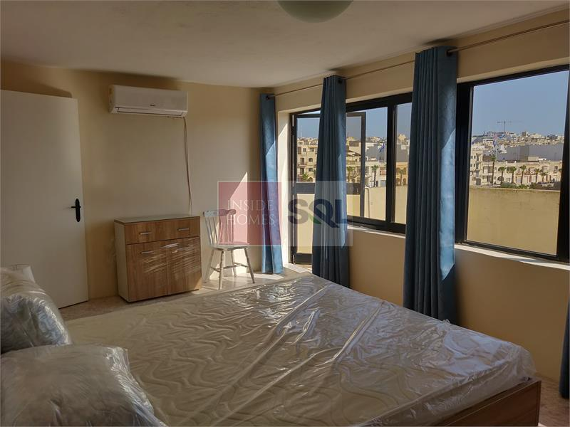 Duplex Apartment in Zurrieq To Rent