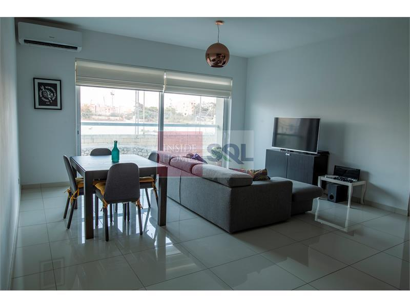 Apartment in San Pawl Tat-Targa To Let