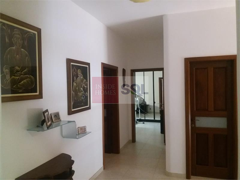 Maisonette in Mosta To Let