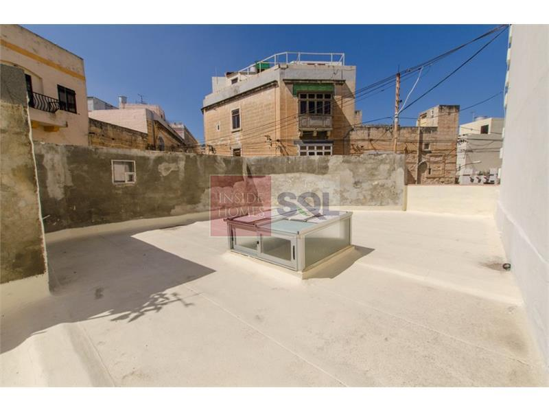 Townhouse in Hamrun For Sale