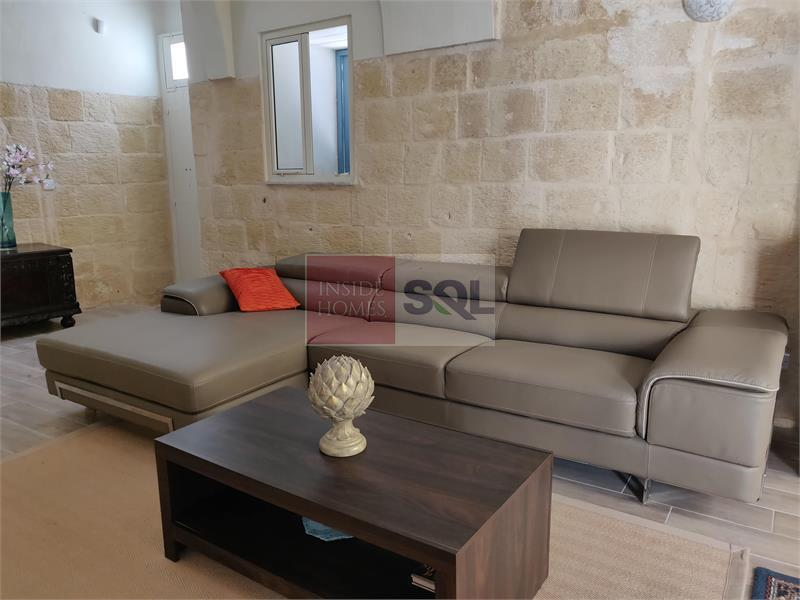 House of Character in Zebbug To Let