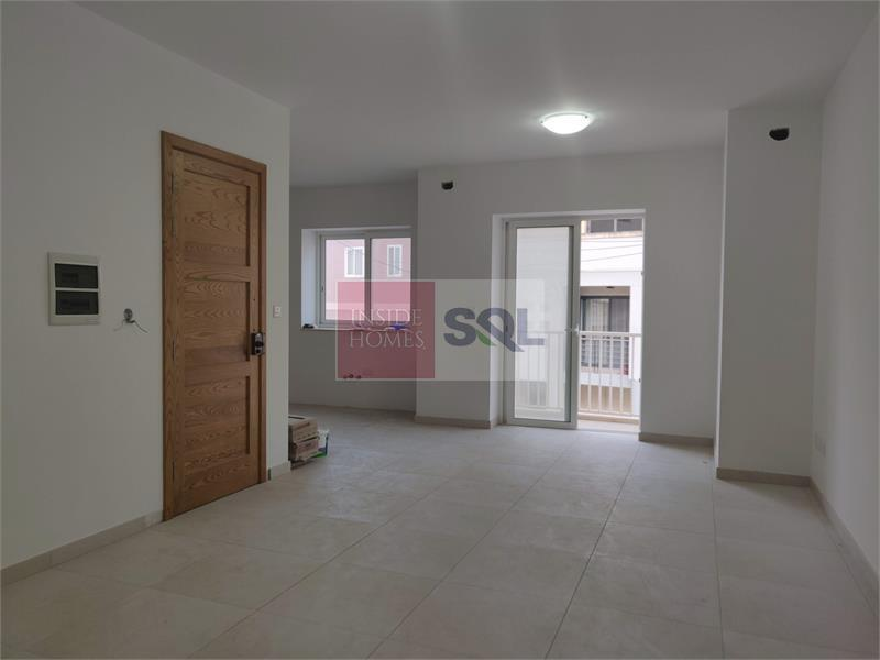 Apartment in Xghajra To Let