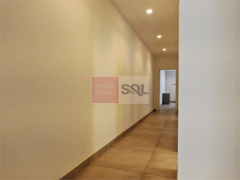 Penthouse in Balzan To Let