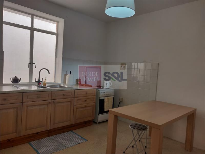 Apartment in Marsascala To Rent