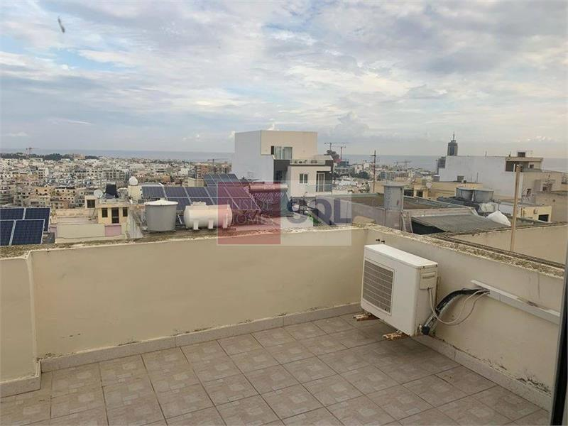 Duplex Maisonette in St. Julians To Rent