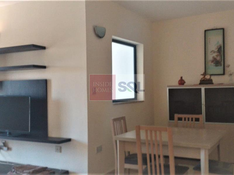2nd Floor Penthouse in Balzan To Rent