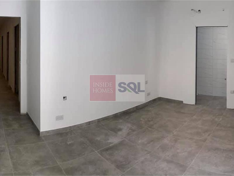 Ground Floor Maisonette in Gzira To Rent