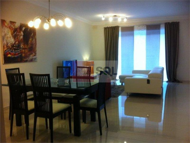 Apartment in Ta' L-Ibrag To Rent