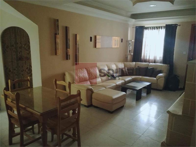Maisonette in Birzebbuga To Rent