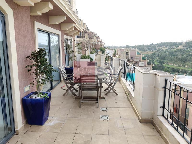 Apartment in Madliena Village To Let