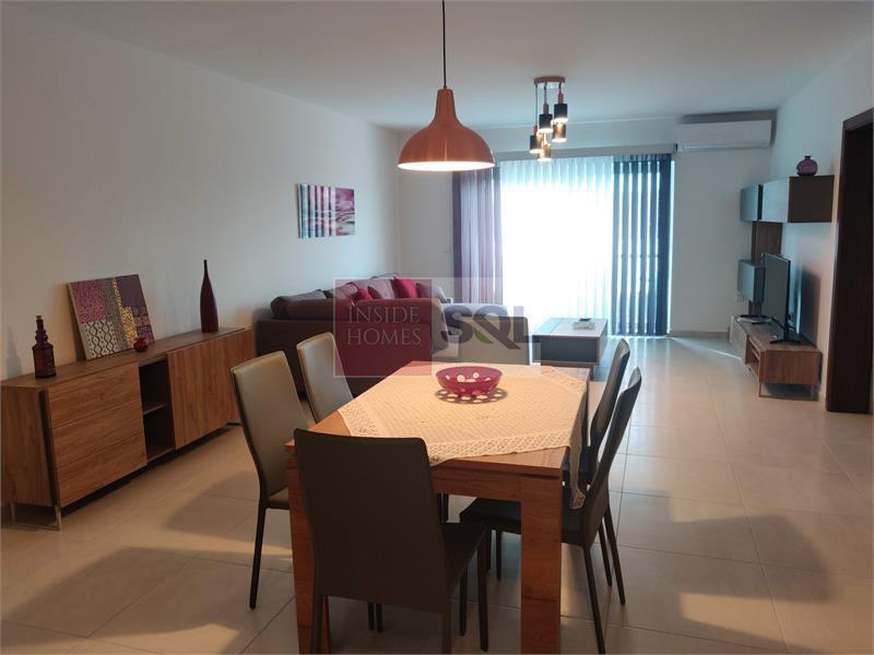 1st Floor Apartment in Attard To Rent