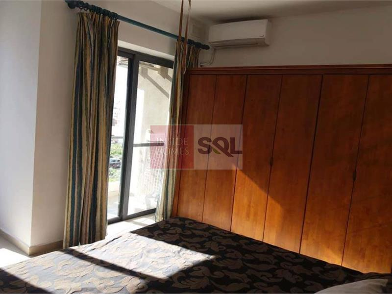 Apartment in Swatar To Let